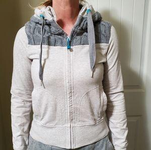 Vintage Lululemon hoodie